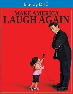 Make America Laugh Again