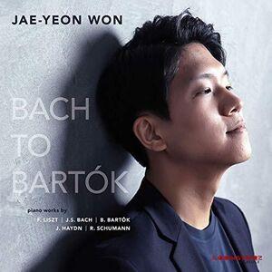 Bach to Bartok