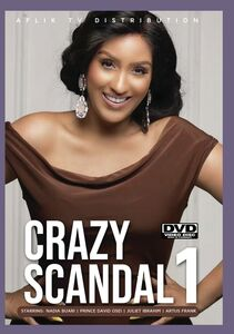 Crazy Scandal 1