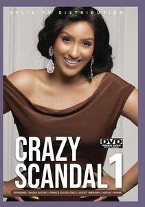 Crazy Scandal 1