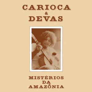 Mysteries Of The Amazon (Misterios Da Amazonia)