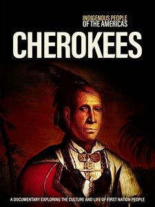 Indigenous People Of The Americas: Cherokee