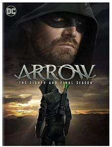 Arrow: The Eighth and Final Season