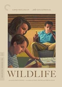 Wildlife (Criterion Collection)