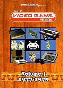 Video Game Years Volume 1: (1977-1979)