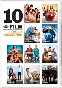 Universal 10-Film Comedy Collection