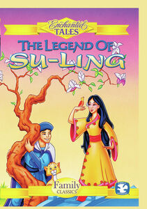 The Legend Of Su-Ling