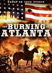 The Burning Of Atlanta