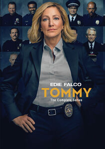Tommy: The Complete Series