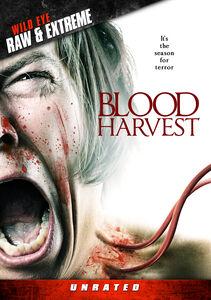 The Blood Harvest