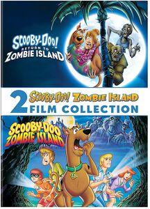 Scooby-Doo! Zombie Island 2-Film Collection