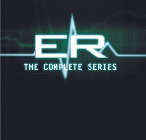 ER: The Complete Series