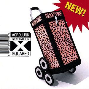 Generation X-Squared