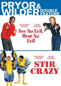 Pryor & Wilder Double Feature