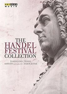 Handel Festival Collection