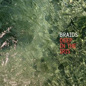 Deep in the Iris
