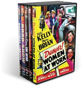 Patsy Kelly Collection