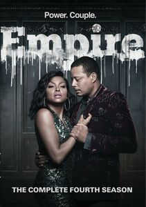 Empire: The Complete Fourth Season