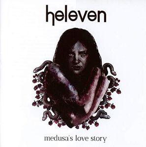 Medusa's Love Story