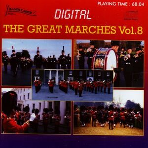 Great Marches 8 /  Various