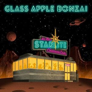 All-nite Starlite Electronic Cafe