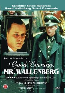 Good Evening Mr. Wallenberg