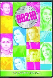 Beverly Hills 90210: The Fourth Season