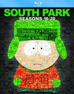 South Park: Seasons 16-20
