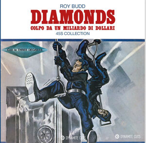 Diamonds (Original Soundtrack)
