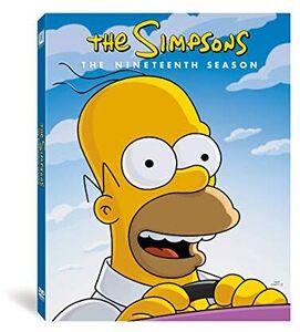 The Simpsons: The Nineteenth Season
