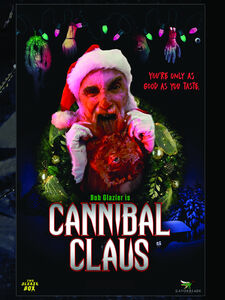Cannibal Claus