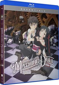 Unbreakable Machine-Doll: The Complete Series