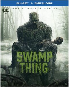 Swamp Thing: The Complete Series
