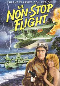 The Non-stop Flight