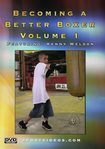 Becoming A Better Boxer, Vol. 1