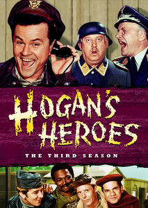 Hogan's Heroes: The Third Season