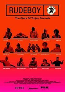 Rudeboy: Story Of Trojan Records
