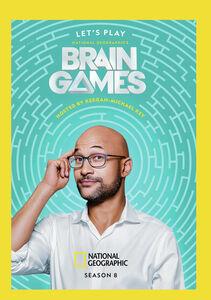 Brain Games: Season 8