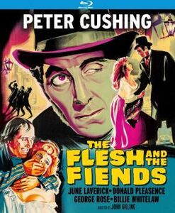 The Flesh and the Fiends