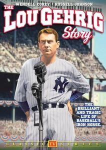 Lou Gehrig Story