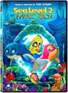 Sea Level 2: Magic Arch