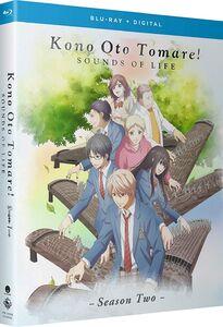 Kono Oto Tomare!: Sounds Of Life - Season Two