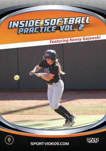 Inside Softball Practice, Vol. 2