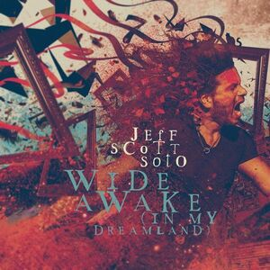 Wide A Wake (In My Dreamland) [Import]