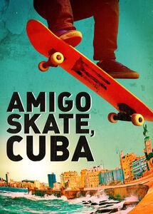 Amigo Skate Cuba