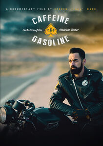 Caffeine & Gasoline: The Evolution of the American Rocker