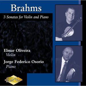 3 Violin Sonatas