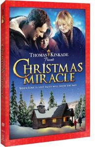 Christmas Miracle DVD