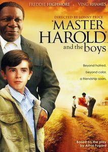 Master Harold...And the Boys