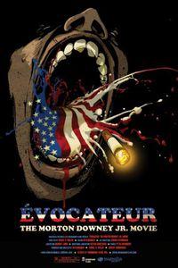 Evocateur: Morton Downey Jr. Movie